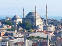 В Стамбуле построят крупнейший финансовый центр