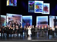 Открылся 31-й Стамбульский кинофестиваль