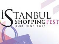 8 июня в Стамбуле открылся Торговый Фестиваль