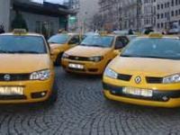 Сколько стоит лицензия на такси в Стамбуле?