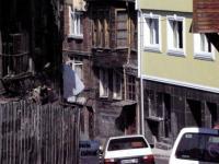 Стамбул перенасыщен стройплощадками