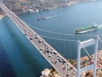 В 2014 году через Босфор проследовало 26 тысяч судов