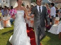 Увеличилось количество браков в Турции