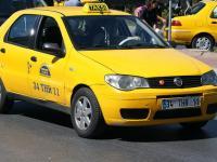 Стамбульские такси станут безопаснее к Олимпиаде-2020
