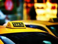 Компьютеры и видеокамеры для стамбульских такси