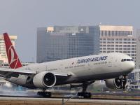 В рейтинге Star Alliance авиакомпания THY занимает шестое место