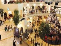Турецкие торговые центры продолжают процветать