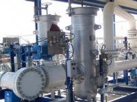 Турция снова поставляет природный газ в Грецию
