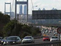 Заложен третий мост через Босфор
