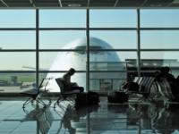 Третий аэропорт в Стамбуле - строительство замедлилось.