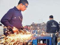 Снижение безработицы в Турции