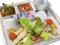 250.000 ежедневных обедов в воздухе от DoCo