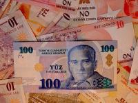 Укрепляется курс турецкой лиры