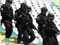 Новые рации для полиции Турции