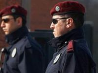 Принятие закона о турецкой разведке отложено