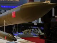 Объем военного экспорта Турции составил $ 1 млрд.