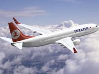 $ 17 млрд. - годовой доход турецких авиакомпаний