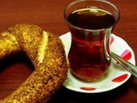 """Увеличится цена на турецкие бублики """"симит"""""""