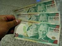 В Турции увеличилось количество миллионеров