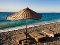 Турецкие пляжи станут более доступными