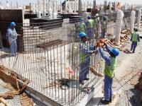 Турецкие строительные подрядчики установили новый рекорд