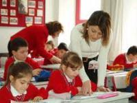 Турецкие учителя редко используют отпуск