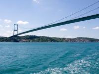 Украинские танкеры смогут проходить через турецкие проливы