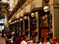 Арабские туристы - приоритет для Стамбульских ресторанов