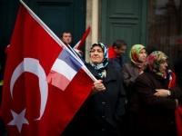 Санкции Турции против Франции остаются в силе