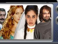 Увеличиваются объемы экспорта турецких телесериалов