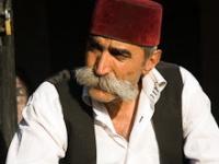 Турецкие усы как символ самодостаточности