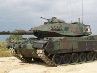 В Турции проходят военные учения