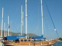 Турецкие яхты получили престижные награды
