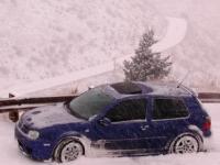 Турков-водителей будут штрафовать за отсутствие зимних шин