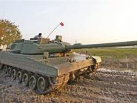 Саудовская Аравия намерена купить турецкие танки и беспилотники