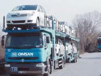 Санкции против России отразились на турецком экспорте