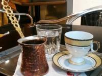 Турецкий кофе - в списке ЮНЕСКО