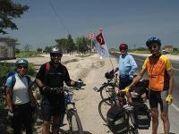 У Президентского велотура Турции - новый маршрут