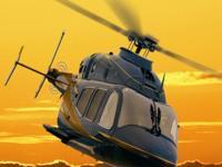 Турецкая полиция приобретет 15 американских вертолетов
