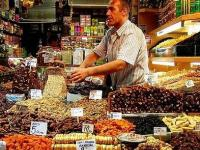 На турецких рынках запрещено кричать