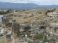 В турецком Триполисе реставрируют древний рынок