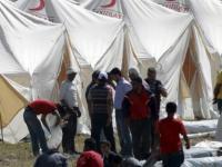 Турция применит силу против нарушения границы