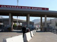 Полное закрытие сирийско-турецкой границы