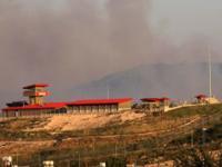 На турецко-сирийской границе не будет стены