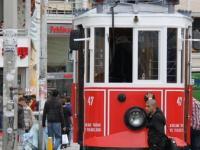 Туристический рейтинг Турции находится на 44 месте