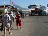 Количество туристов в Турции увеличится благодаря СМИ