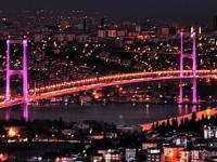 Стамбул занимает шестое место в мире по туристической популярности