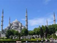 Изменяется в туристической политике Турции