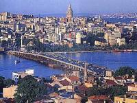 Стамбул - новый двигатель туризма в Турции