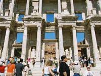 23 миллиарда долларов - туристический доход Турции за 2011